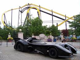 New York To Six Flags New Jersey Six Flags To Add New Dc Universe Content U2013 This Is Infamous