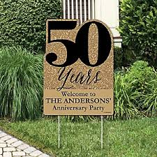 50th anniversary party ideas we still do 50th wedding anniversary bigdotofhappiness