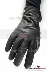 Cloud Strife Halloween Costume Ff Final Fantasy Cloud Strife Cosplay Props Gloves Au Cosplaysky