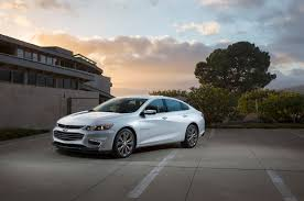 chevy vehicles 2016 all new malibu is larger more technological and efficient