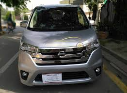 nissan highway star used nissan days highway star 2014 u2013 autodeals pk