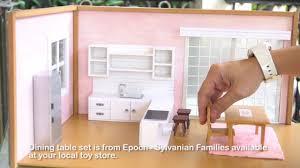 Miniature Dollhouse Kitchen Furniture Diy Dollhouse Miniature Kitchen For Nendoroid Dolls Vesves