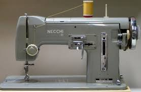 mi vintage sewing machines 2012