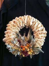 autumn corn husk wreath by mariescornhuskdolls on etsy diy and