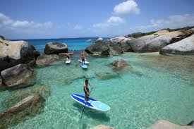 travel and vacation guide to the british virgin islands
