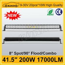 Vision X Light Bar High Quality 17000lm 200w 41 5