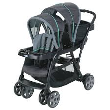 High Chair That Connects To Table Double U0026 Triple Strollers Babies