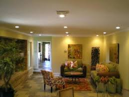 can lights in living room recessed lights in living room contemporary living room by christian