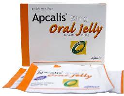 apcalis oral jelly 20mg tadalafil jelly 20mg flavoured generic