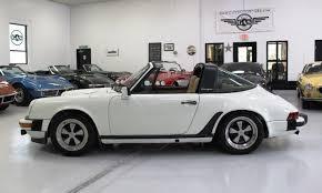porsche 911 targa white 1981 porsche 911 sc targa 145859 white 3 0l h6 sohc 12v