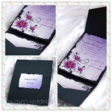 wedding invitation kits cheap pocket wedding invitation kits from invitesweddings