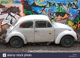 volkswagen car beetle old favela santa marta rio de janeiro brazil old vw beetle car