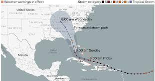 hurricane irma where the storm is and where it u0027s heading vox