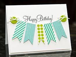 best 25 simple birthday cards ideas on pinterest diy birthday