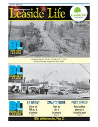 lexus toyota leslie eglinton leasidelife issue 16 by leaside life news magazine issuu