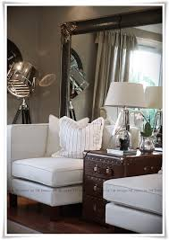 Bedroom Mirror Furniture by Top 25 Best Mirrors Behind Lamps Ideas On Pinterest