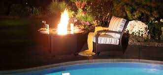 outdoor fire pits shop patio furniture at cabanacoast greater