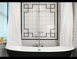 subway tile bathroom designs 16 beautiful bathrooms with subway tile