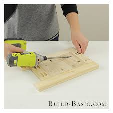 how to make a simple table top easel how to make a wooden table top easel table designs