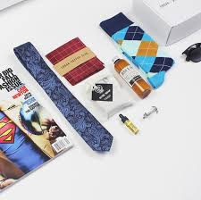 Gift Ideas For Him Instyle Com - 5 fashion subscription boxes for men instyle com