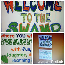 swamp poster set great for alligator theme or florida gator theme great for alligator theme or florida gator theme classrooms check full
