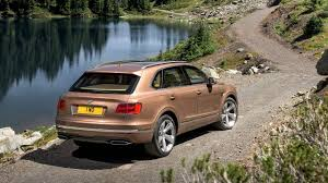 bentley suv inside 2017 bentley bentayga pricing for sale edmunds