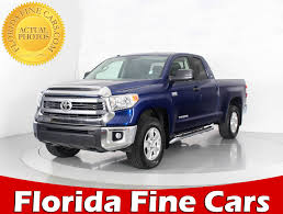 new toyota u0026 used car new and used toyota tundra for sale in miami fl u s news
