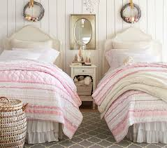 Pottery Barn Catalina Twin Bed Juliette Bed Vintage Simply White Pottery Barn Kids Home