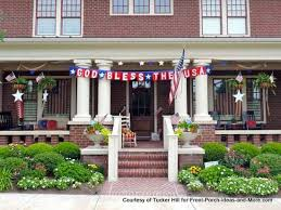 patriotic home decorations 4th of july decorations patriotic pictures for great ideas