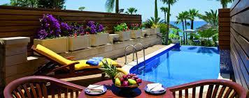 hotel avec piscine dans la chambre amathus hotel limassol informations réservation inside