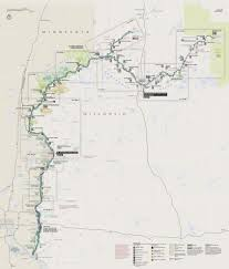 First Landing State Park Map by Saint Croix Maps Npmaps Com Just Free Maps Period