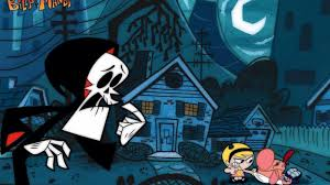 billy e mandy forever download wallpaper