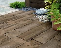 outdoor tiles look like wood tags outdoor wood tile porcelain
