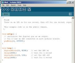 arduino info yourduinostarter