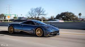 pagani huayra gold alejandro salomon u0027s pagani huayra 730s v12 amg 730 horsepower