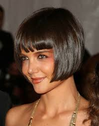 short bob with bangs tag short bob no bangs hairstyles archives