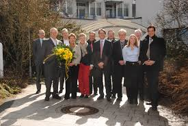 Klinik Baden Baden Staatssekretärin Ulrike Flach Zu Gast In Der Median Klinik St