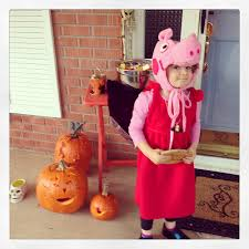 Halloween Costumes Peppa Pig Oakrose Mama Peppa Pig Halloween