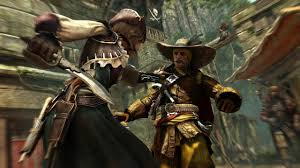 Video Game Flags Assassin U0027s Creed 4 Multiplayer Event Und Game Lab Im Video