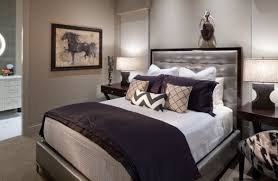 Purple And Silver Bedroom - 60 stylish bachelor pad bedroom ideas bachelor pad bedroom