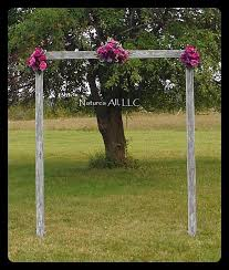 wedding arches outdoor diy wedding arch country wedding decor rustic wedding arch outdoor