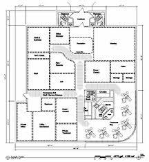floor plan for office building orthodontics office building design