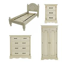 shabby chic childrens bedroom furniture set amazon co uk kitchen