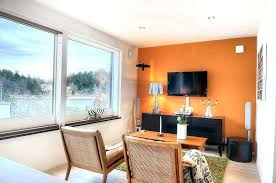 orange living room orange living room design ideas super cool burnt delightful best
