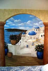 Painted Wall Mural 2341 Best Ilusiones Opticas Images On Pinterest Wall Murals