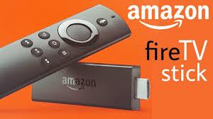 amazon fire tv stick with alexa voice remote new 2017 youtube