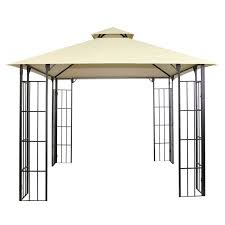 patio gazebo canopy athens gazebo