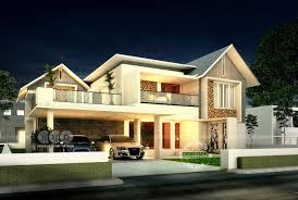 cool modern villa exterior design pictures best inspiration home