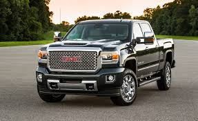 2018 jeep wrangler pickup brute 2017 gmc sierra 2500hd pictures photo gallery car and driver