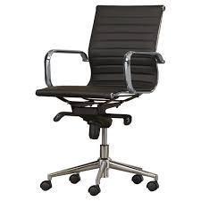 modern black desks black desk chair modern chairs quality interior 2017
